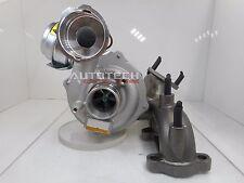 Turbolader Audi VW Seat Skoda  TDI AZV BKP 136/140 PS 751851 NEU