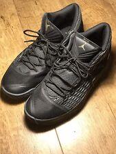 Nike JORDAN Melo M13 X Basketball Shoes Black/Gold 10 UK / 45 EU