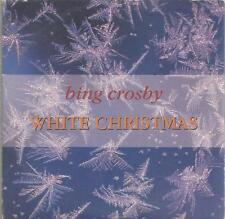 Bing Crosby - White Christmas 1991 CD single