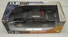 """JADA Cadillac Escalade EXT 1:18 Scale Die Cast w 24"""" Spintek ST Wheels NEW OTHER"""