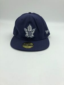 NewEra 59FIFTY Toronto Maple Leaf's Hat/Cap Size is 7 1/2, 59.6cm