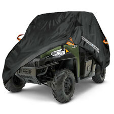 Utility Vehicle Cover Storage Waterproof For Polaris Ranger XP 900 XP 1000 ESP