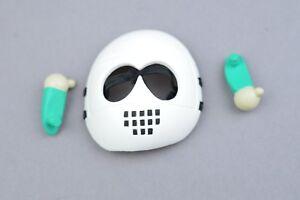 South Park Butters Mask & Hands Accessory Mezco Figure