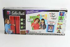 Photo Booth Selfie Kid Size Toy DreamPlay Kids Selfie Booth -Customize PICS!