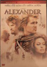 Alexander (2004) DVD Edizione Speciale 2 Dischi