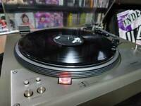 Pioneer PL-A500S Direct Drive Full Auto Player Turntable Record player Good Jp