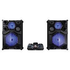 Samsung MX-JS9500 4000W Bluetooth Giga Sound System