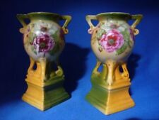 Vintage Original Victorian Decorative Pottery