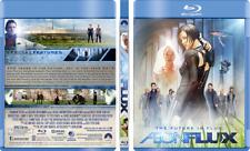 Aliens, Downton Abbey, Jumanji, Zombieland - Custom Blu-ray Covers w/ case