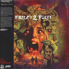 Fabio Frizzi - Frizzi 2 Fulci (Vinyl 2LP - 2015 - UK - Original)