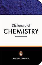 The Penguin Dictionary of Chemistry by D.W.A. Sharp (Paperback, 2003)