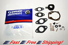 New Johnson Evinrude OEM Outboard Carb Kit with Float 439071 BRP/OMC Carburetor