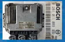 Centralina motore Renault 1.5 DCI