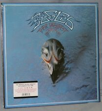 The Eagles, Their Greatest Hit's. 180 Gram 33rpm Vinyl LP.  New & Sealed