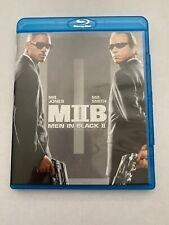 Men in Black Ii (Blu-ray Disc, 2012, No Digital Copy)