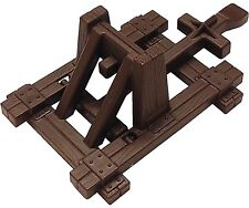 Crossbows and Catapults, 1983 Lakeside, Barbarians Catapult (dark brown)