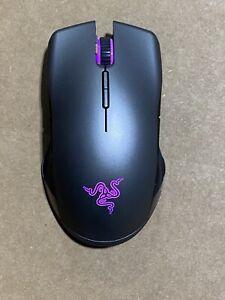 Razer Lancehead Wireless Optical Gaming Mouse - Black - RZ01-02570100-R3U1