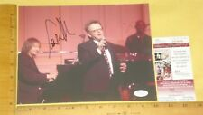 """REAL JSA Authentic Paul Williams Signed 8""""X10"""" Color Photo #1 James Spencer VHTF"""