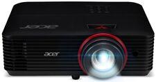 Acer Nitro G550 DLP Projector 2200 Lumens 120Hz 1920x1080 Black MR.JQW11.002