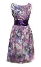 Abbigliamento vintage multicolore per donna taglia 42