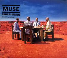Muse CD Black Holes & Revelations - Europe (EX+/M)