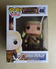 Funko POP Retired/Vaulted Legolas The Hobbit (Lord of the Rings) Vinyl Figure