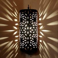 XL Oriental Applique Murale Lampe Maroc Écran Orient Écran Kados 50cm