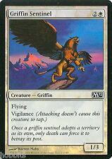 MTG - M12 - Griffin Sentinel - 2X - Foil - NM