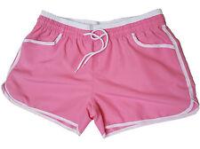 Ladies Girls Summer Running Training Jogging Fitness Beach Hot Pant Sport Shorts