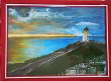 Dipinti quadri paesaggi marini a quadri di marine dal xx secolo e ...