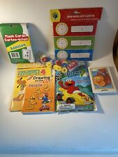 Lot Of learning resources for Children