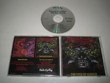 BEYOND THE GATES/THE EYES HORROR(UNDER ONE FLAG/CDFLAG 3)CD ALBUM