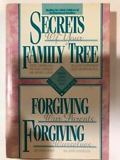 Secrets of Your Family Tree, by Carder, Henslin, Cloud, et.al., hardcover, 1991