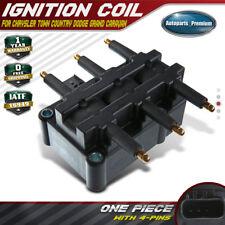 Ignition Coil Pack for Dodge Grand Caravan Jeep Wrangler Chrysler V6 3.3L 3.8L