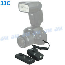 JJC 5 Shooting Modes Wireless Remote Control for Fujifilm Finepix HS50EXR Camera