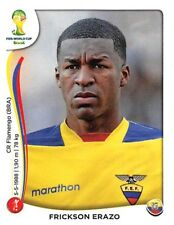 Stickers Panini Cup of / The World Brazil 2014 - N° 359