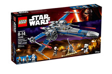 Lego Star Wars-Résistance X-Wing Fighter 75149-NEUF, NON OUVERT BOX