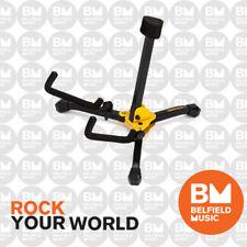 Hercules GS401BB Fold Away Acoustic Guitar Stand w/ Bag  - Belfield Music