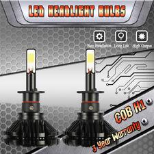 NSSC H1 LED Headlight Conversion Kit 1000W 150000LM Bulb High Low Beam Fog 6000K