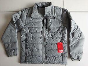 North Face Men's Aconcagua Jacket NWT