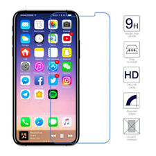 Iphone X Panzerglas Schutzfolie Displayschutz tempered glass Panzerfolie Schutz
