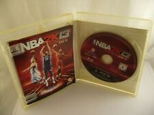 JUEGO PLAYSTATION PS3  - NBA2K13