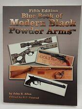 Blue Book Of Modern Black Powder Arms-Allen-2007-5th edition-Guns