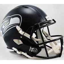 SEATTLE SEAHAWKS NFL Riddell SPEED Full Size Replica Football Helmet