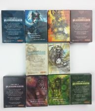 Magic The Gathering Starter Pack Deck Gen Con Indy Lot Cards Tenth Edition Core