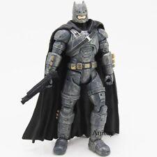 FIGURINE Batman V Superman L'aube de Justice Blindé Batman PVC Action Figure Col