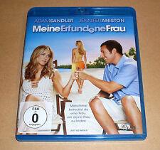 Blu Ray - Meine erfundene Frau - Adam Sandler - Jennifer Aniston - Komödie