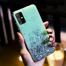 Bling Glitter Crystal Case Soft TPU Cover For Samsung Galaxy S20 Plus S20 Ultra
