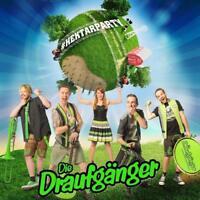 DIE DRAUFGÄNGER - #HEKTARPARTY   CD NEU