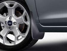 Genuine Ford Ka Front Mud Flaps - Contoured (1543894)